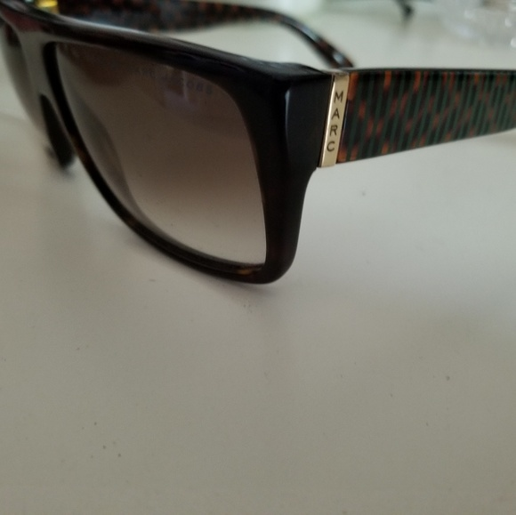 Marc Jacobs Other - Marc Jacobs Sun Glasses